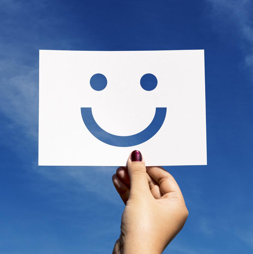 Banner felicidad