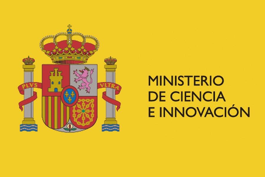 ministerio de ciencia e innocacion